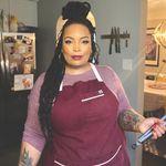 Angela Davis | The Kitchenista