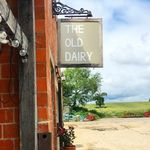 The Old Dairy Cafe Farm Shop