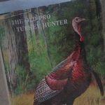 The Old Pro Turkey Hunter