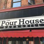 The Pour House Boston