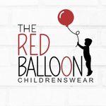 The Red Balloon Childrenswear