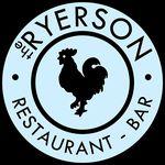 The Ryerson | NYC Restaurant