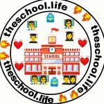 The School Life 🎒💓