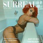 SURREAL Lifestyle Magazine
