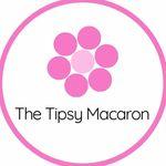 The Tipsy Macaron