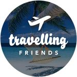 Travel✈The Travelling Friends