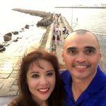 Travel Writers•Vanessa & Steve