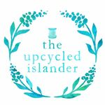the upcycled islander