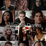 The vampire diaries fan page
