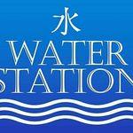 The Water Station |Alkaline