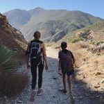 thewayfairy - hiking mom
