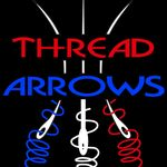 Thread Arrows