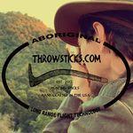 Throwsticks.com