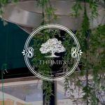 THUMB'S Café IPOH