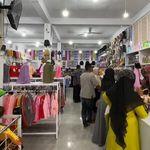 Tia Azka grosir gamis Aceh
