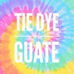 Tie Dye Guate