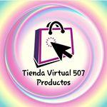 Tienda virtual 507 productos