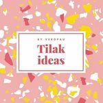 Tilak Ideas