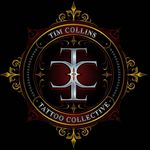 Tim collins Tattoo Collective