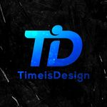TIME IS DESIGN