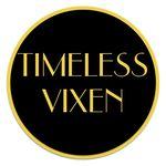 Timeless Vixen