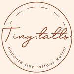 TINY.TATTS - Official