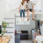Tiny Living - Home Inspiration