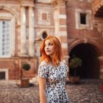Marina C | Travel Blogger