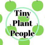 Tiny Plant People