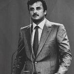 Khalid Al Ajmi   خالد العجمي