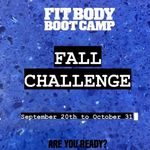 Thousand Oaks FitBody BootCamp