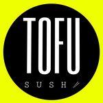 TOFU • Nikkei • Sushi