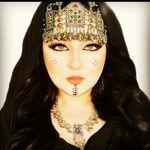 Nina robe kabyle