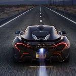 Top Speed Super Cars