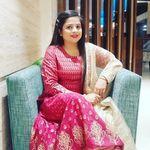 Naina Kapil Vashisth