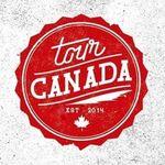 Tour Canada 🇨🇦