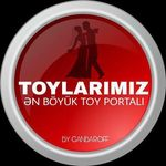 Ən Böyük Toy Portalı