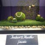 Trabert and Hoeffer Jewels