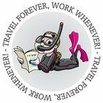 Travel Forever 🌎 instablog 🇧🇷