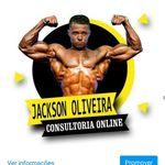 Treinador Jackson Oliveira