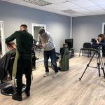 Trinders Barbershop.
