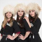 Trio Mandili | Offical