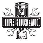 TRIPLE J's TRUCK & AUTO