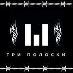 ТРИ ПОЛОСКИ