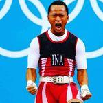Triyatno Olympian