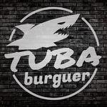 Tuba Burguer - Smash Burguer