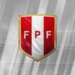 Selección Peruana - FPF