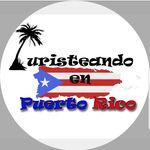Turisteando en Puerto Rico