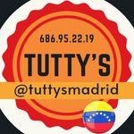 Tuttys