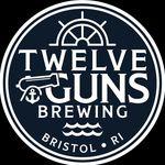 Twelve Guns Brewing